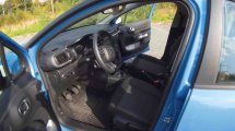 Citroen C3 FEEL 1.2 82HP