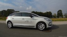 Citroen DS5 2.0HDi 180HP