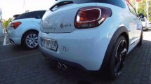 DS3 GT Performance